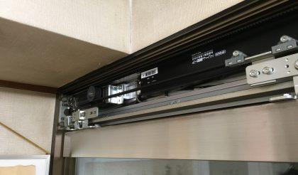 滋賀県守山市 センサーの不調を調査