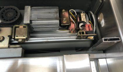 愛知県犬山市 機械全交換